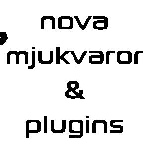 Programvarulicenser, Plugins